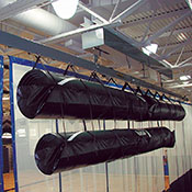 Specialty and PE Equipment